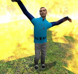 mIke reskin (user requested For Garry's Mod Image 1