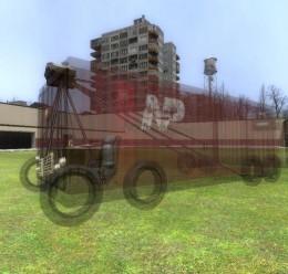 truck.zip For Garry's Mod Image 1