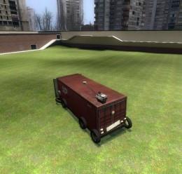 truck.zip For Garry's Mod Image 3
