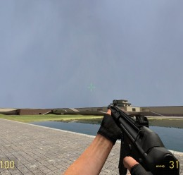 CoD4 guns For Garry's Mod Image 2
