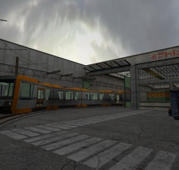 gm_railbus.zip For Garry's Mod Image 1