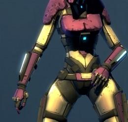Crimson Lance Assassins For Garry's Mod Image 3
