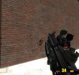 hk416addon.zip For Garry's Mod Image 1
