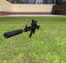 hk416addon.zip For Garry's Mod Image 2
