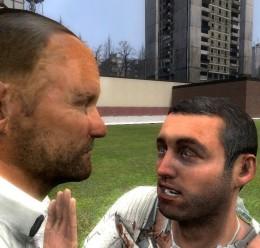 Dead Space 2 Patient Suit For Garry's Mod Image 2