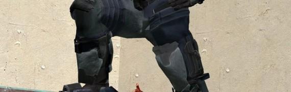 Dead Space 2 Security Suit