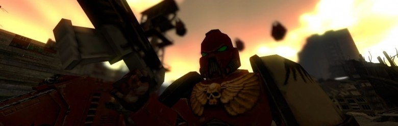 space_marines_background.zip For Garry's Mod Image 1