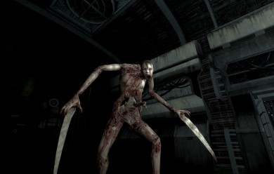 Dead Space - Necromorphs For Garry's Mod Image 1