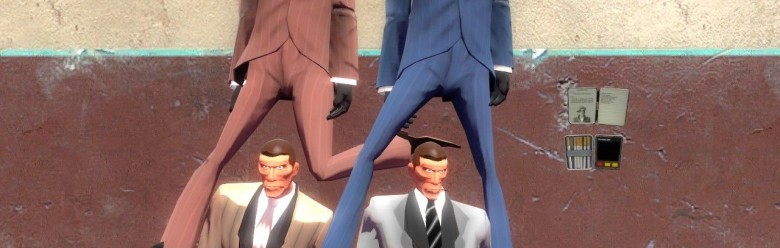 tf2_cole_phelps_spy_reskin_hex For Garry's Mod Image 1