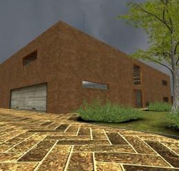 rp_denstown_v0 unfinished beta For Garry's Mod Image 1