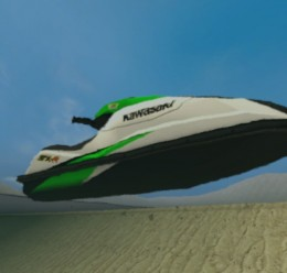 Driveable Jet ski For Garry's Mod Image 3