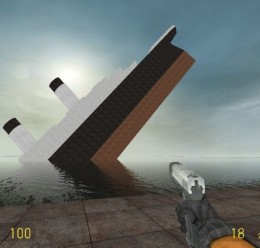 phys_titanic.zip For Garry's Mod Image 3