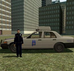 Ford Crown Victoria P71 For Garry's Mod Image 2