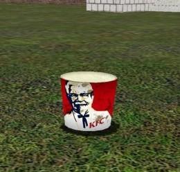 kfc_bucket.zip For Garry's Mod Image 2