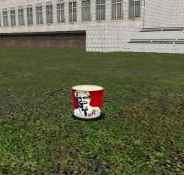 kfc_bucket.zip For Garry's Mod Image 3