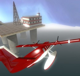 Sea / Float Plane Adv Dupe For Garry's Mod Image 2