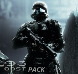 Halo ODST Pack For Garry's Mod Image 1
