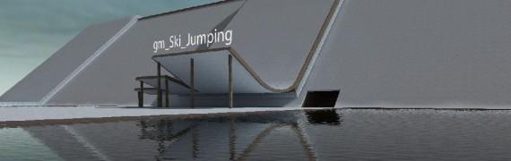 gm Ski jumping