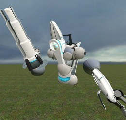 asec_battle_bot_v0.6.zip For Garry's Mod Image 1