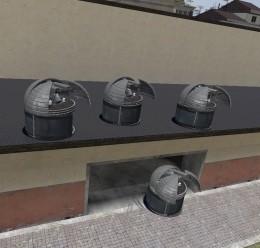 venezia_auto_turret_1.0_.zip For Garry's Mod Image 3