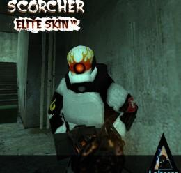 scorcher_v2_(white_armor)_elit For Garry's Mod Image 1