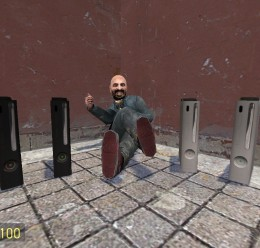 game consoles.zip For Garry's Mod Image 3