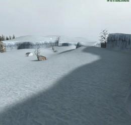 gm_snowday.zip For Garry's Mod Image 1