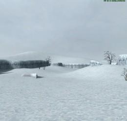 gm_snowday.zip For Garry's Mod Image 2