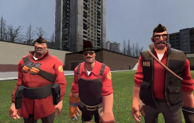 pack3.zip For Garry's Mod Image 1