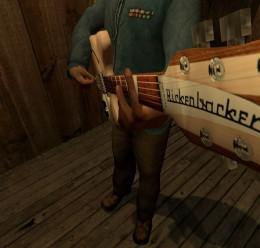 rickenbackerr_360.zip For Garry's Mod Image 2