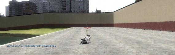 Realistic HL:S Sweps Beta 4