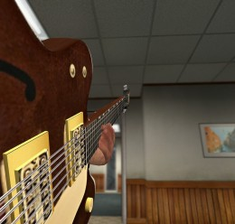gretsch_country_gentleman.zip For Garry's Mod Image 3