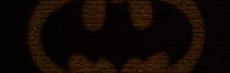 Bat-Signal Lamp For Garry's Mod Image 1