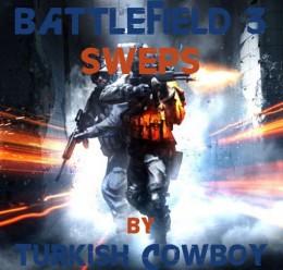 battlefield_3_sweps.zip For Garry's Mod Image 1