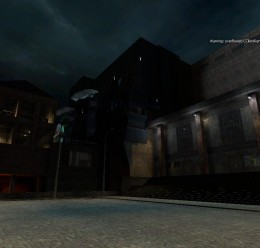 rp_city33_night.zip For Garry's Mod Image 1