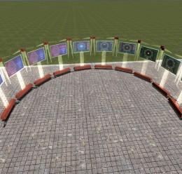 Stargate Atlantis Screens.zip For Garry's Mod Image 1