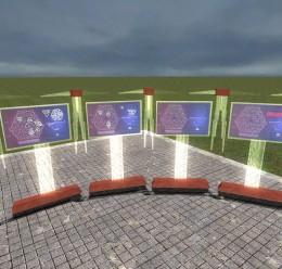 Stargate Atlantis Screens.zip For Garry's Mod Image 2