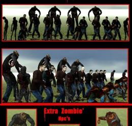 {_new_zombie_master_npc's_}.zi For Garry's Mod Image 1