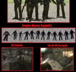 {_new_zombie_master_npc's_}.zi For Garry's Mod Image 3