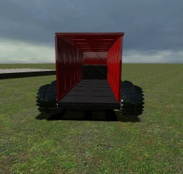 truck_with_trailer.zip For Garry's Mod Image 2