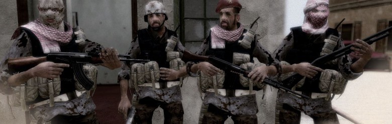 cod_4_insurgents.zip For Garry's Mod Image 1