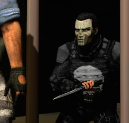 punisher.zip For Garry's Mod Image 2