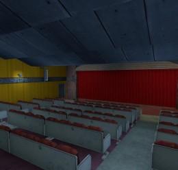 gm_theatre.zip For Garry's Mod Image 1