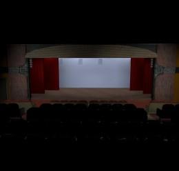 gm_theatre.zip For Garry's Mod Image 3