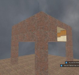 gm_mini_house.zip For Garry's Mod Image 1