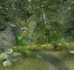 Source Engine Dynamic Water For Garry's Mod Image 1