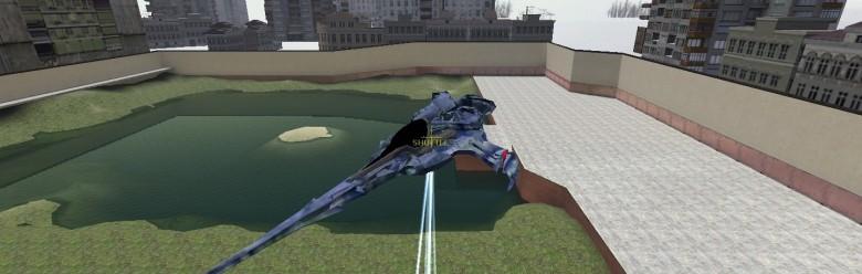wraithdart.zip For Garry's Mod Image 1