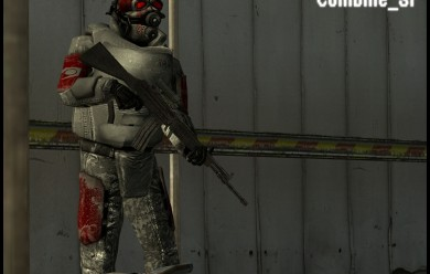 combine_specialforce.zip For Garry's Mod Image 2