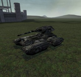 halo_tank!!!.zip For Garry's Mod Image 1