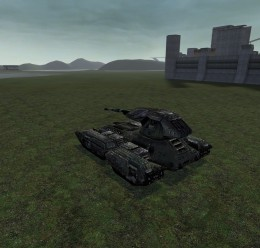 halo_tank!!!.zip For Garry's Mod Image 3